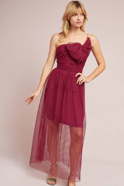 501dcb3a6b3ea Anthropologie features a beautifully curated collection of dresses from various  designers and its sister brand BHLDN.