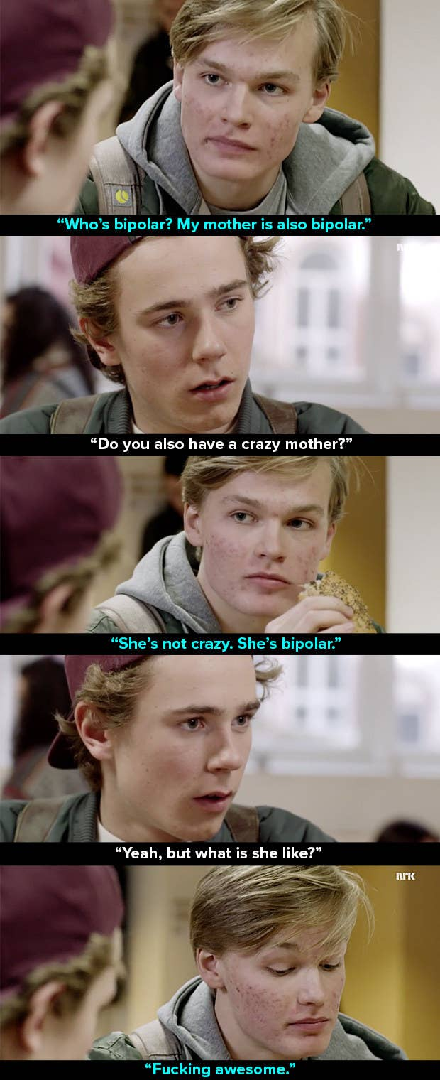 "14 Quotes From ""Skam"" That You Won't Stop Thinking About"