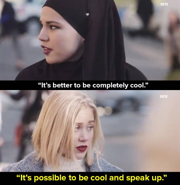 14 Quotes From Skam That You Won T Stop Thinking About