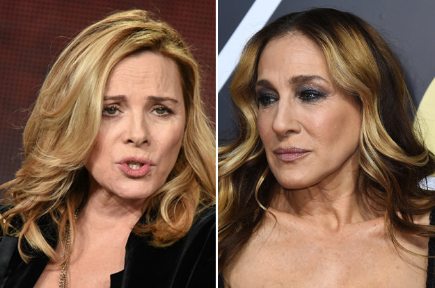 "After her brother was recently found dead, Kim Cattrall on Saturday blasted former Sex and the City costar Sarah Jessica Parker on Instagram for ""exploiting our tragedy in order to restore your 'nice girl' persona."""