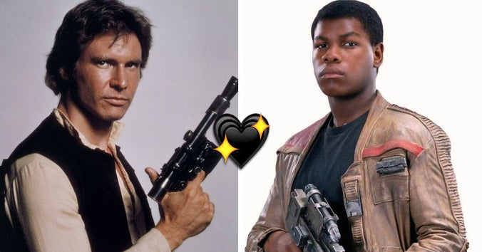 "We Know Which ""Star Wars"" Hunk Will Be Your Valentine"