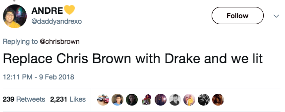 Some folks thought Brown's tour idea was actually pretty good — if they could just get rid of him.