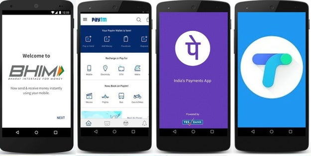 WhatsApp's payment feature already has competition in India from the government-backed BHIM app, Alibaba-backed digital wallet Paytm, Flipkart-owned PhonePe, and Google's own payments app for India called Tez.