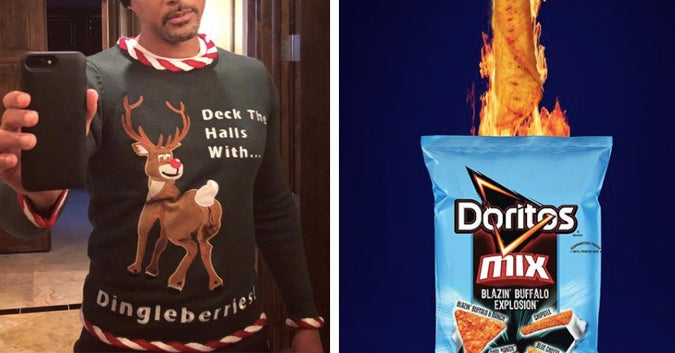 Choose Your Favorite Chips And We'll Give You A Celebrity Best Friend