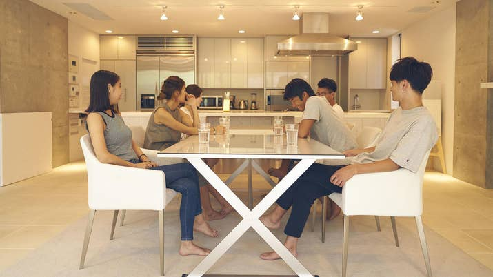 If you haven't already watched Terrace House, stop what you are doing and  go watch it on Netflix right now.