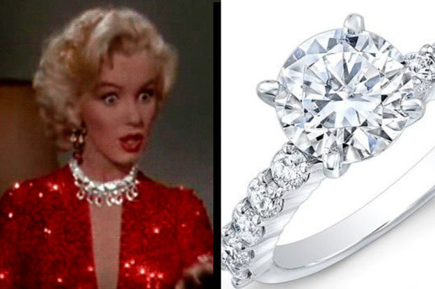 The Average Engagement Ring In The US Costs More Than $6,000 These Days