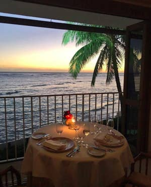 50 Of The Most Romantic Restaurants In The US, According To Yelp