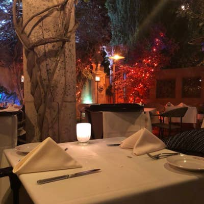 50 Of The Most Romantic Restaurants In The Us According To Yelp