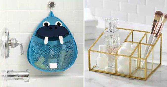 27 Things From Walmart You Never Knew You Needed For Your Bathroom