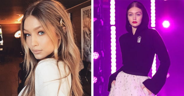 Gigi Hadid Explained Why Her Body Has Changed So Much After People Called Her Too Skinny
