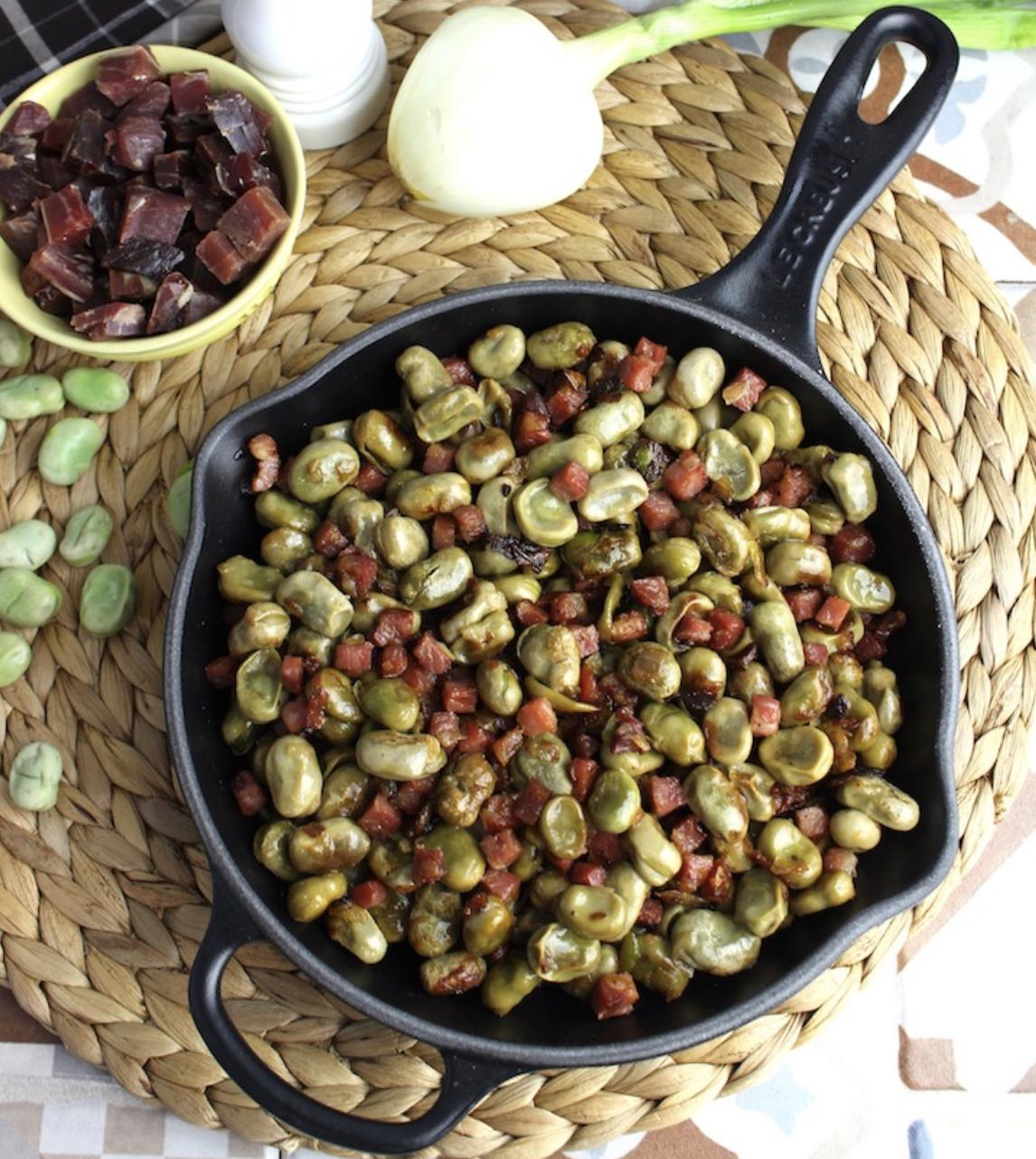 17 recetas tradicionales de cocina española para que cocines como tu propia abuela
