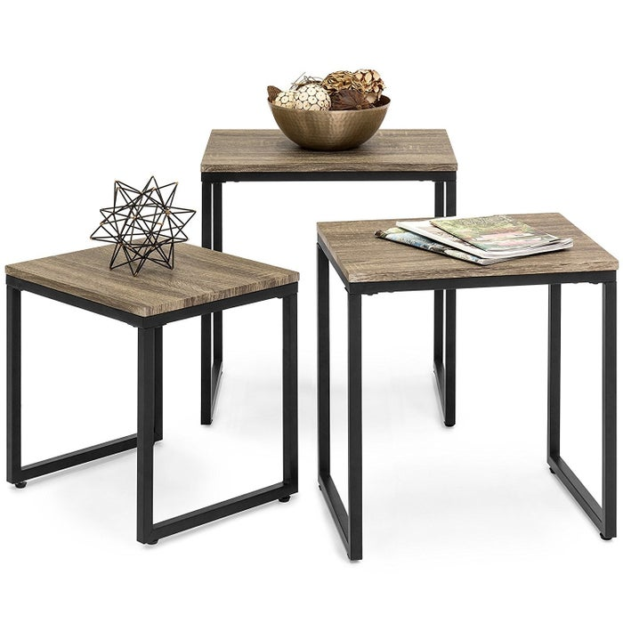Three for the space of one!Price: $59.99