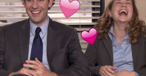 """Your Sense Of Humor Will Reveal Which """"The Office"""" Character Is Your Valentine"""