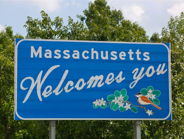 "Massachusetts: ""wicked"""