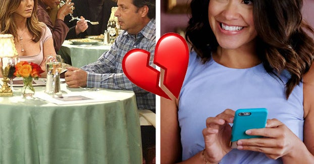 Create A Valentine's Day Date From Hell And We'll Reveal Your Greatest Personal Trait