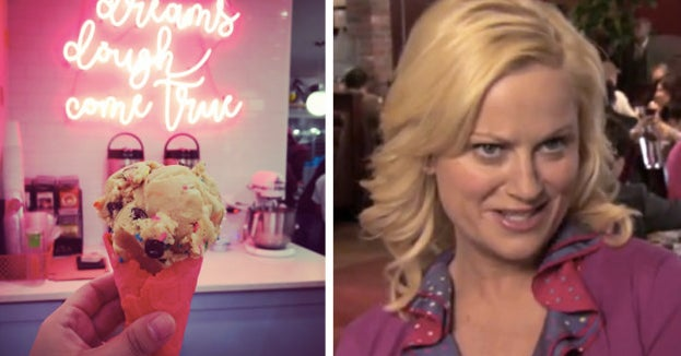 Build A Galentine's Day Dessert Bar And We'll Give You A Trendy Food Spot To Visit
