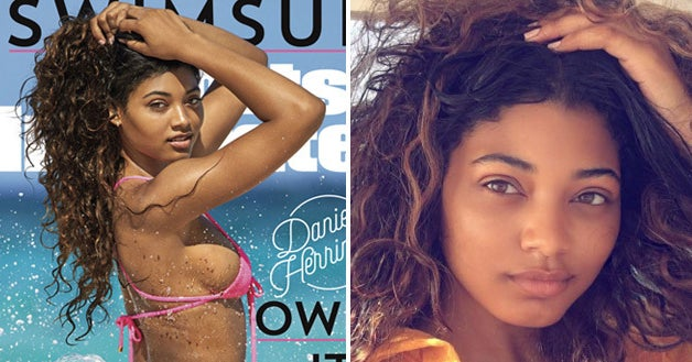 Here's What You Need To Know About Danielle Herrington