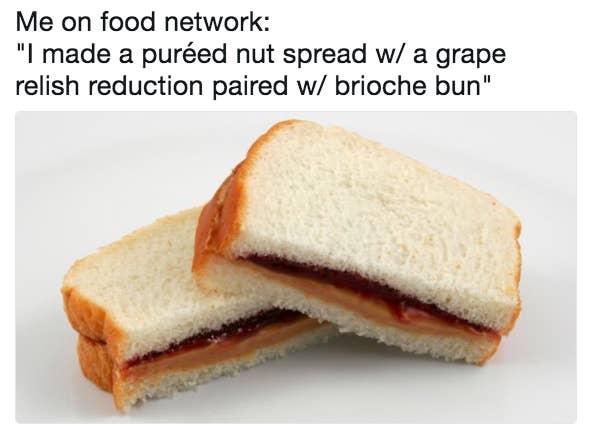 Weird Food Memes 11