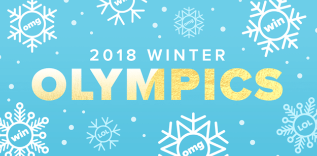 Click here for more Pyeongchang Winter Olympics content.