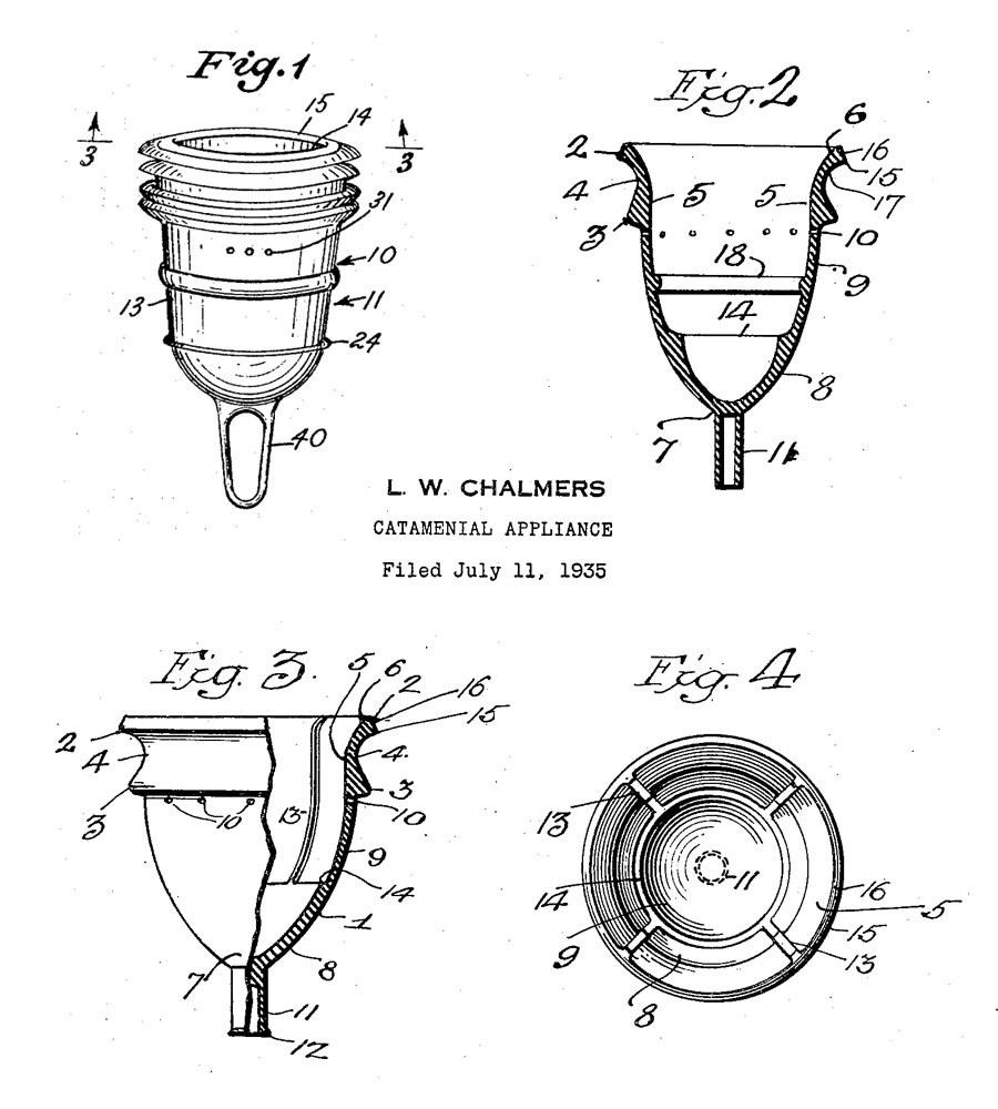 32 inventos de mujeres que cambiaron la historia