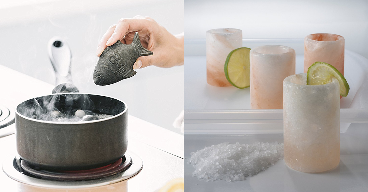 33 Things Your Kitchen Seriously Wants You To Buy