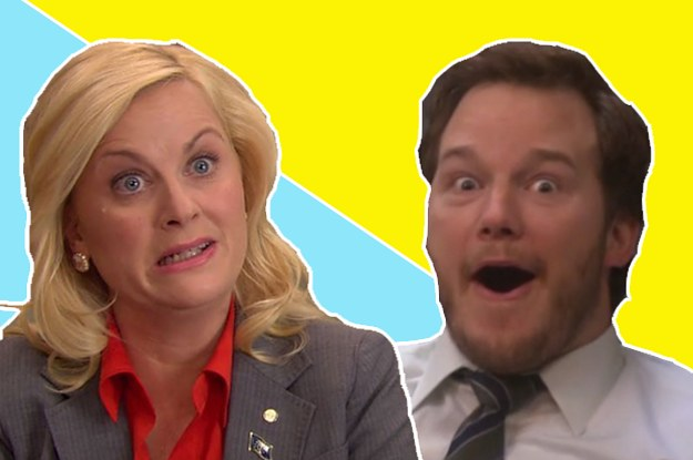 """You Can Only Treat Yo' Self If You Score 12/12 On This Super Hard """"Parks And Rec"""" Quiz"""