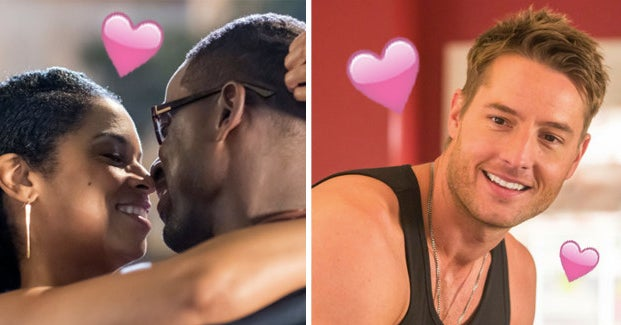 "Which ""This Is Us"" Character Will Be Your Valentine?"