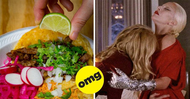 Build A Taco And We'll Reveal How Steamy Your Valentine's Day Will Be