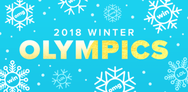 For more Pyeongchang 2018 Winter Olympics content, click here!