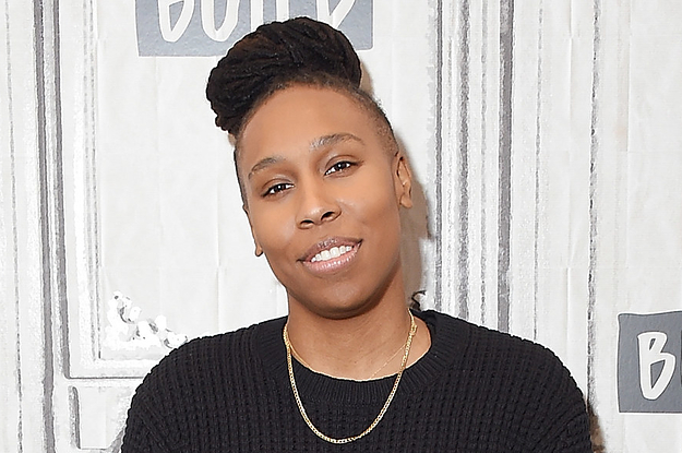 Lena Waithe Is Making A New Show About A Queer Black Woman