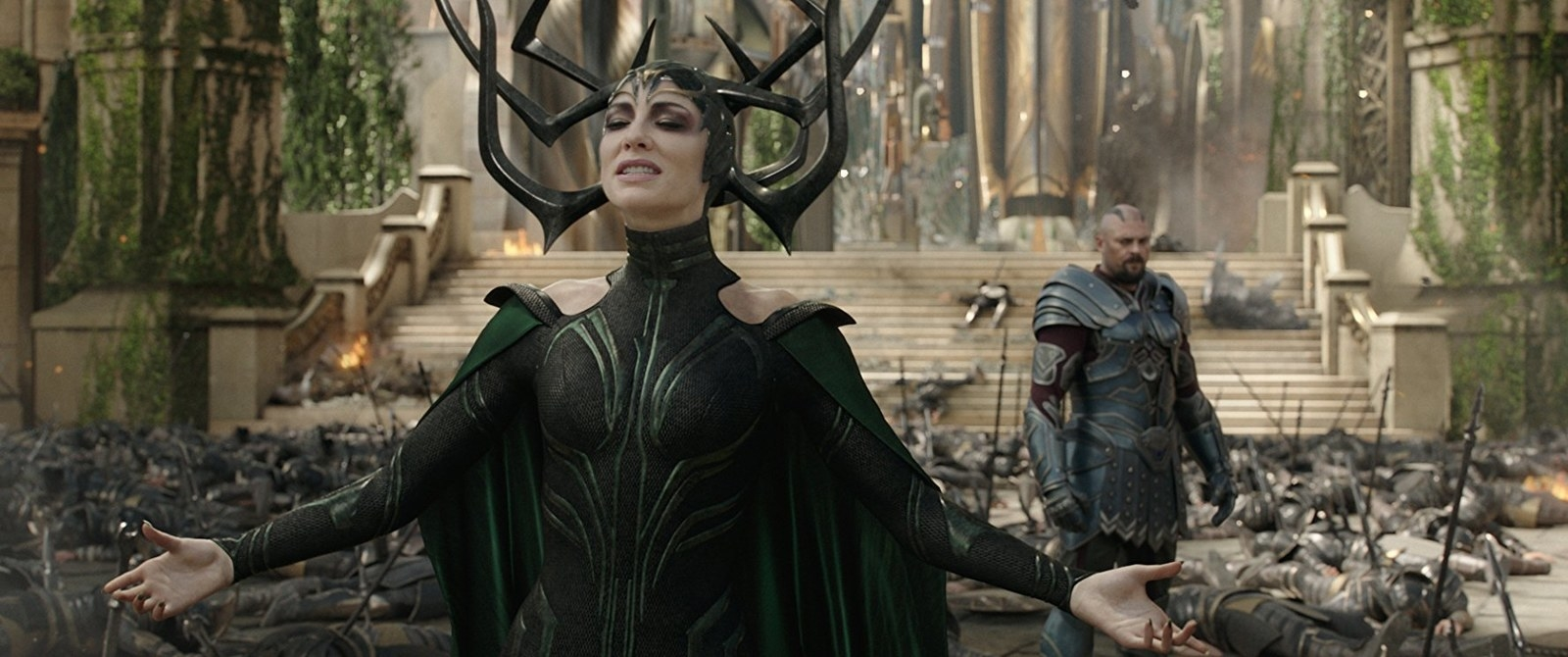 Marvel Studios' Movies, Ranked From Worst To Best