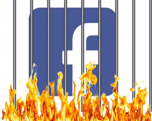 How I Cracked Facebook's New Algorithm And Tortured My Friends