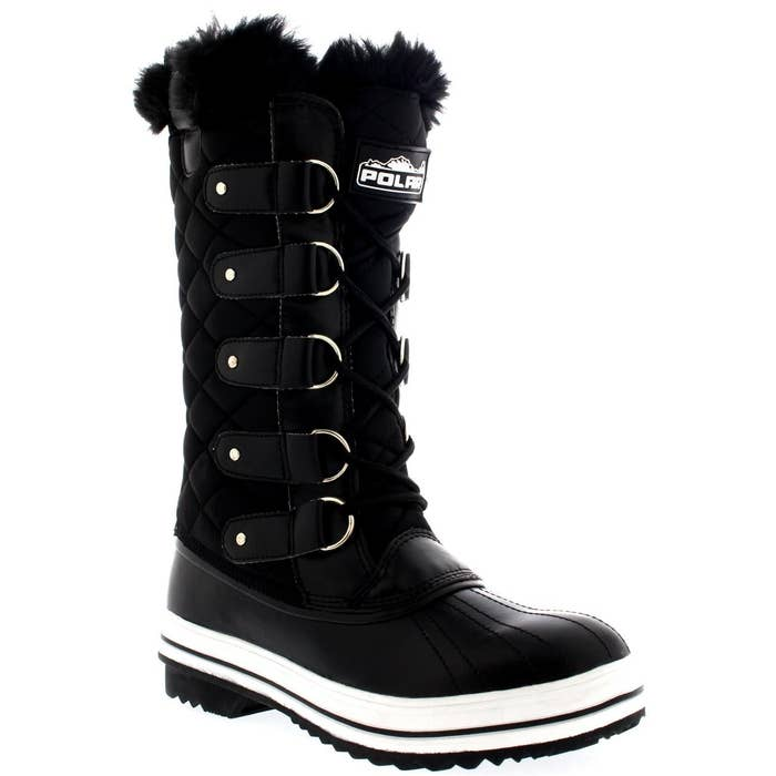 8e87433eb3617 21 Of The Best Winter Boots And Snow Boots You Can Get On Amazon