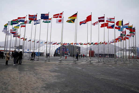 Officials are currently scrambling to contain an outbreak of norovirus among security staff at the Winter Olympics. So far, nearly 200 people have gotten sick.