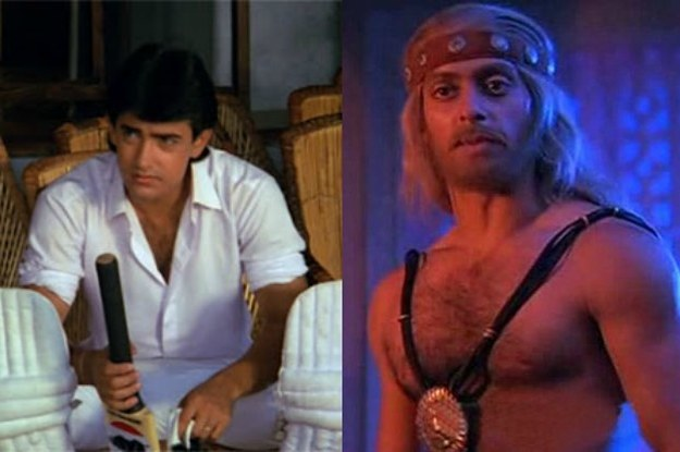 15 Unintentionally Hilarious Bollywood Movies You Need To