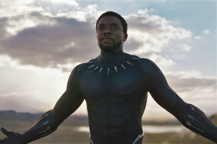 One of the biggest themes in the film had to do with the land of Wakanda and its innovators. A debate arose several times throughout. Should the people reveal their technologies, weapons, and academic advancements? When slavery was legal on paper, it was a punishable offense for a black person to be caught reading. Any academics where black people were concerned had to be practiced in private for fear of consequence (which sometimes meant death, and at the very least, could have meant a lashing). The film has a few flashbacks but the bulk of it takes place in present day where the Wakandan people still felt it necessary to hide.