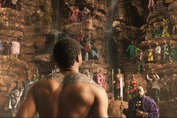 """""""Black Panther"""" Is A Pan-African Medley Aiming To Reframe The Narrative"""