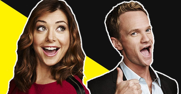 """Everyone's Personality Matches Two """"How I Met Your Mother"""" Characters — Here Are Yours"""
