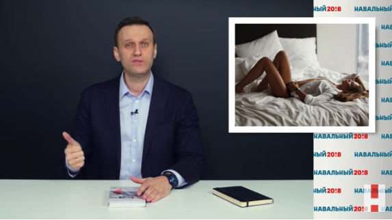 The video, which has racked up more than 5 million views, irked Deripaska, who sued in Russian court to have it removed as a violation of his privacy