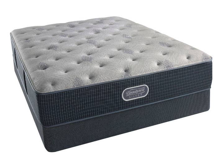 Up To 60 Off Name Brand Mattresses At Jcpenney