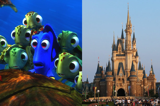 Here's The Little Piece Of Disney History That Happened On Your Birthday
