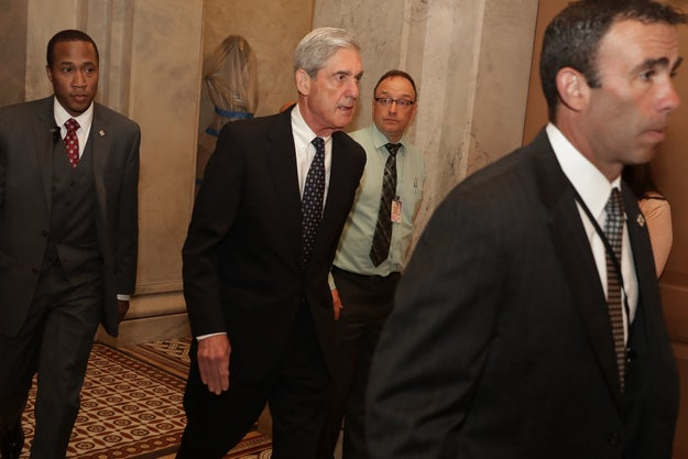 In a Friday afternoon bombshell, a DC grand jury convened by Special Prosecutor Robert Mueller returned an indictment charging 13 Russian individuals and three Russian companies with interfering in the 2016 US presidential election.