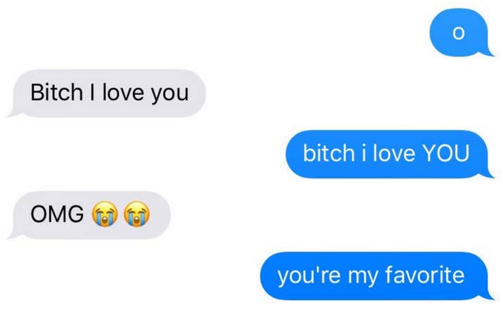 19 drunken texts you d only send to your best friend