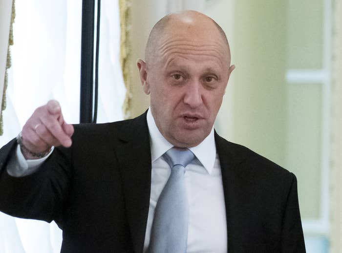 """Prigozhin, whose first name is spelled """"Yevgeniy"""" in the indictment, has for years been seen as close to Russian President Vladimir Putin and the Kremlin. At times considered Putin's """"personal chef,"""" Prigozhin is the owner of both Concord Management and Consulting and the related company Concord Catering. But those companies have been reported as a front for the Internet Research Agency, Russia's infamous troll farm. All three entities are listed as defendants in the case.The troll farm's existence was first documented in a 2013 report from Russian newspaper Novaya Gazeta and its inner workings first detailed in a 2014 article from BuzzFeed News. According to the indictment, Concord was the agency's primary source of funding for its 2016 operation. Prigozhin allegedly approved and supported the campaign and acted with the full knowledge of the other defendants. """"Americans are very impressionable people, they see what they want to see,"""" he told Russian outlet RIA on Friday when asked about the indictment. """"I relate to them with great respect. I'm not upset at all that I'm on this list. If they want to see the devil, let them see it."""""""