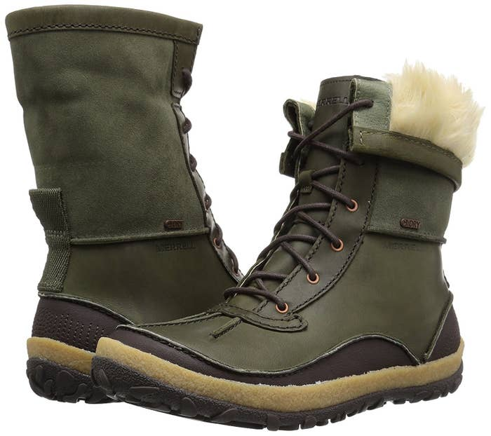 8b370a1722e 21 Of The Best Winter Boots And Snow Boots You Can Get On Amazon