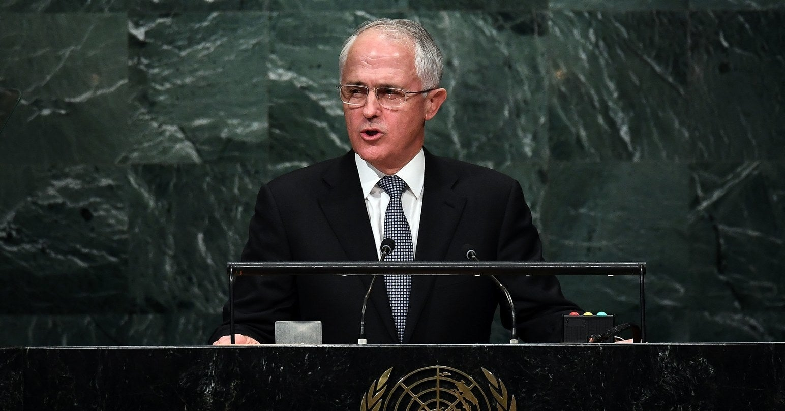 """UN Officials Warn Australia Against Imposing """"Extreme Penalties"""" For Journalists"""