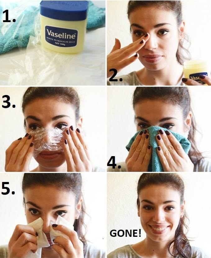 15 Beauty Hacks You Can Do With Good Old-Fashioned Vaseline