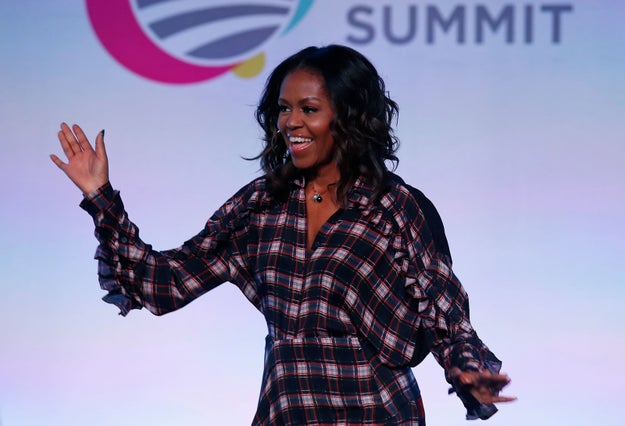 The movie also just got another huge stamp of approval, from former first lady Michelle Obama.