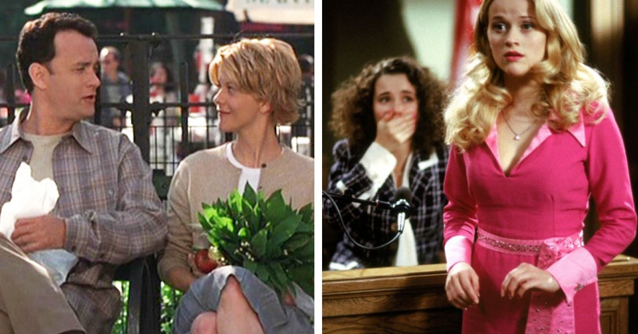 How Much Do You Actually Know About Rom-Coms?