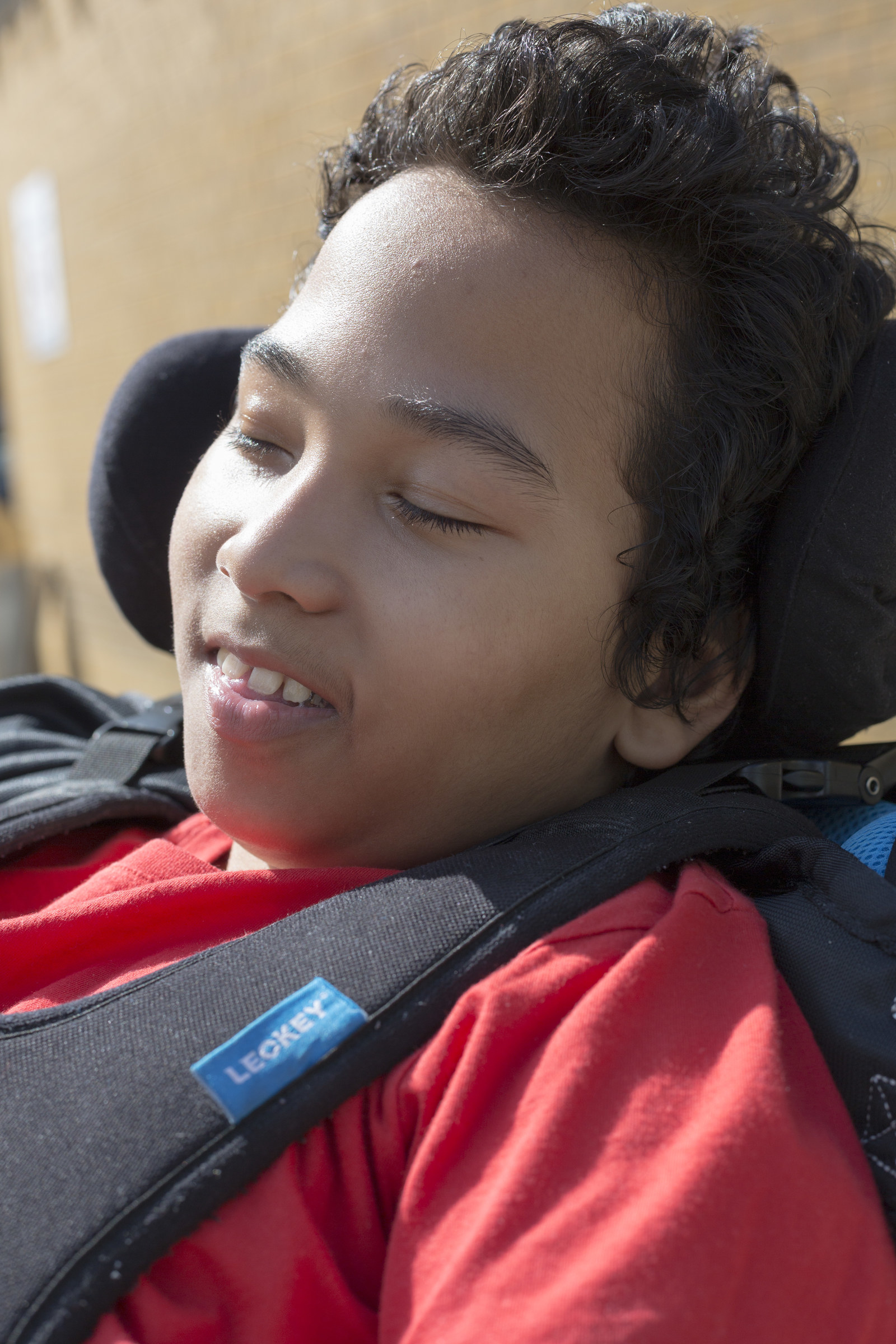 How One Mother Took On The System For Her Disabled Son And Won